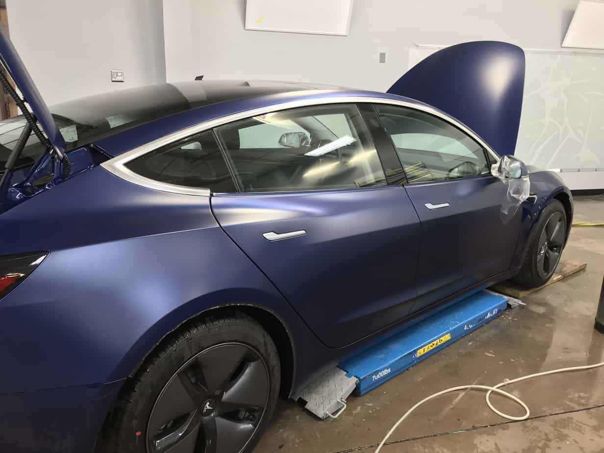 Paint Protection 17