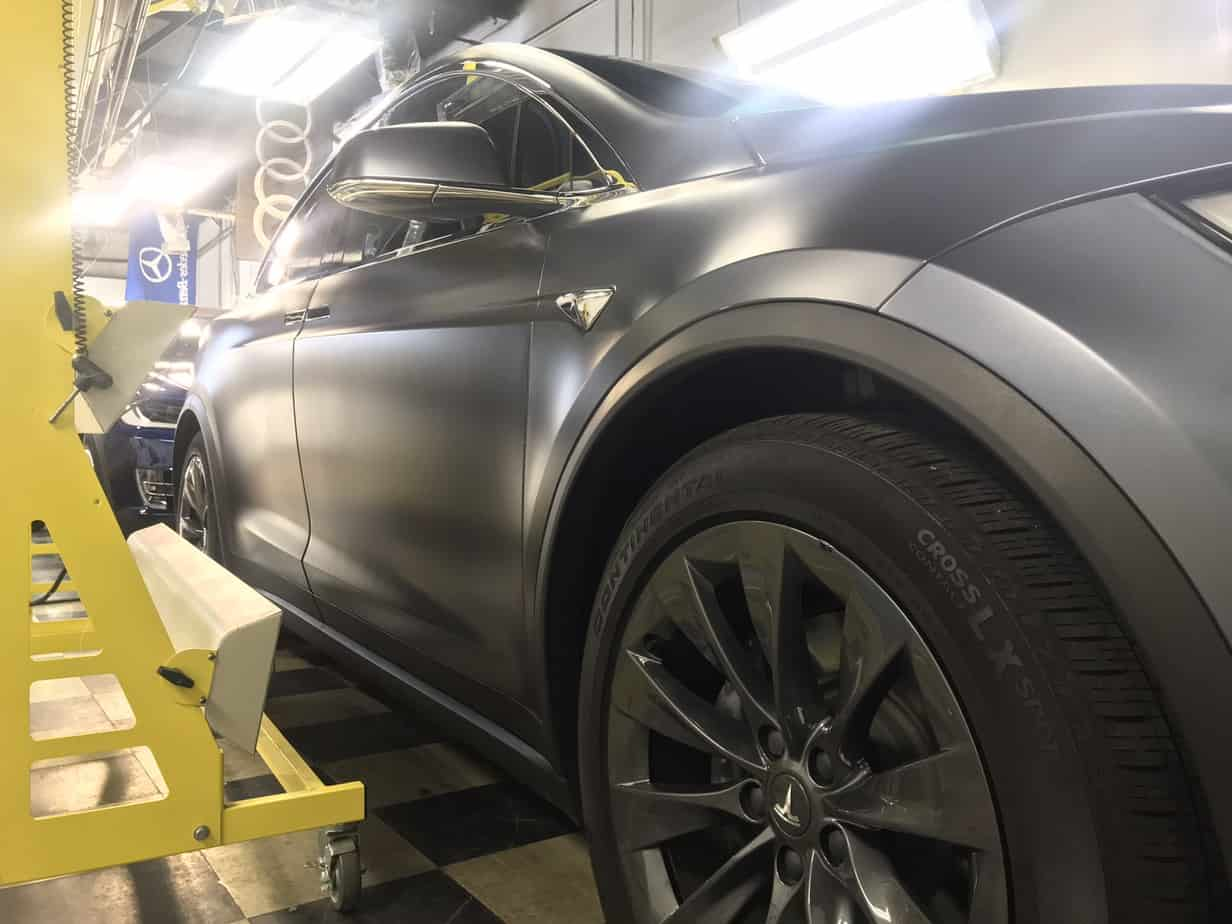 Paint Protection 10